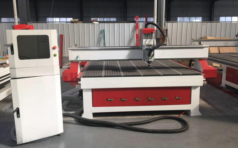 2030 Cnc Wood Router With Good Price For Sale Kingbeck Cnc