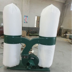 3.0kw Double Bag Dust Collector
