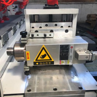 3.5kw Air Cooling Spindle