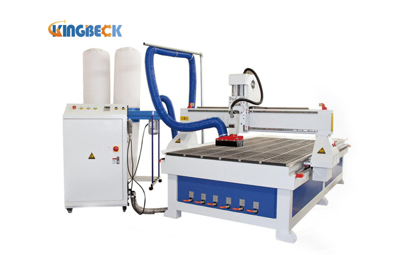 3D Wood CNC Router Machine