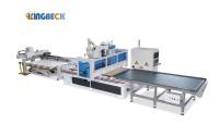 Auto Labelling CNC Router