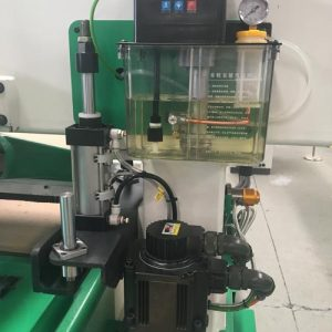 Automaic Lubrication System