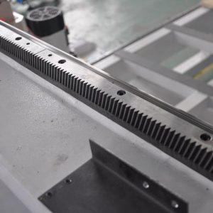 Germany Helical Gear Rack