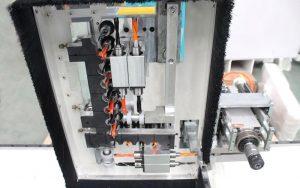 Italy HSD 9V+6H+1s drilling unit