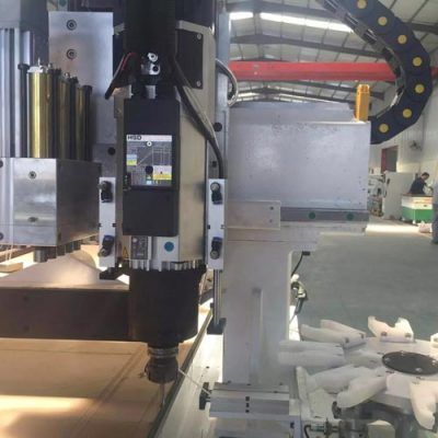 Italy HSD Ail Cooling ATC Spindle 9.0kw