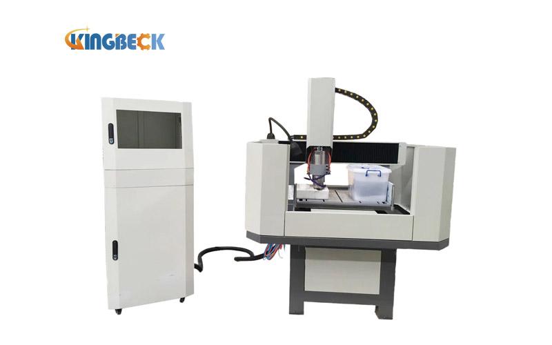 KB-6060 Metal CNC Milling Machine