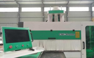 Movable Operating Screen