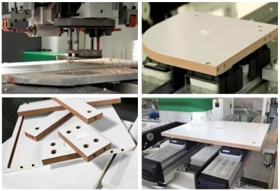 PT3 5 Sides CNC Drilling Machine Application