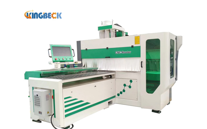 PT3 5 Sides CNC Drilling Machine