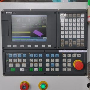 Taiwan Syntec 6MB Control System