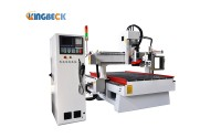 Woodworking ATC CNC Router Machine