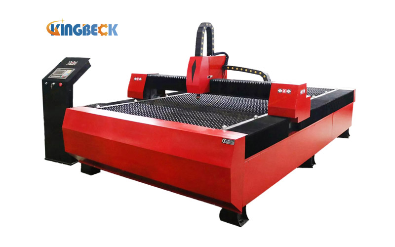 1530 Heavy Duty CNC Plasma Cutting Machine