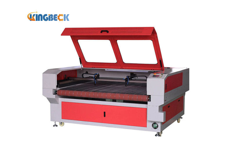 1610 Auto Feeding Laser Cutting Machine