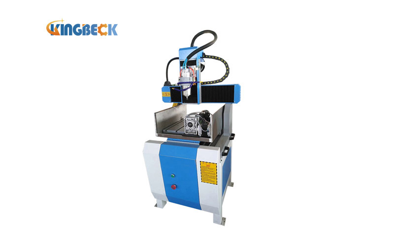 4 Axis Small CNC Router Machine
