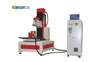 4040 Small 5 Axis CNC Router