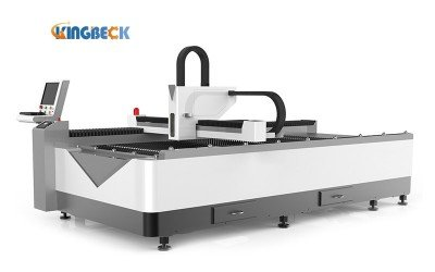 500W1000W Fiber Laser Cutting Machine