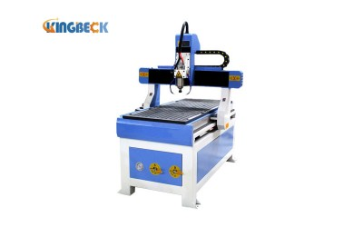 6090 Small CNC Metal Router