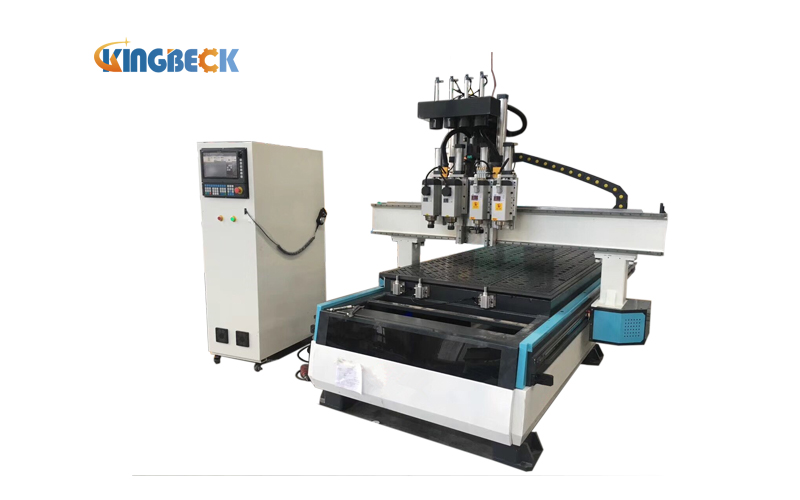 Affordable Price Cabinet Funiture Processing CNC Machine