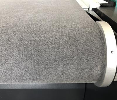 Auto Feeding Conveyor Working Table