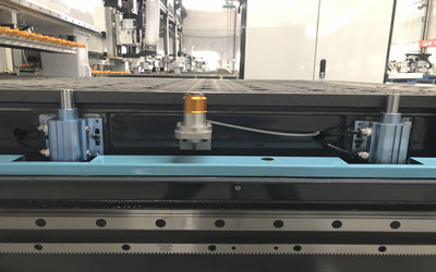 Auto Tool Sensor funiture cnc machine
