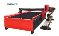 CNC Plasma Metal Pipe Cutting Machine