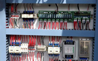 Cabinet Electric Parts