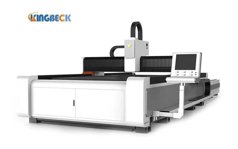 IPG Firber Laser Cutting Machine