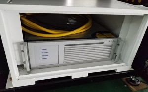 Imported Germany IPG 500w Laser Generator