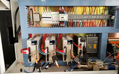 TOP Brand Cypcut Control System