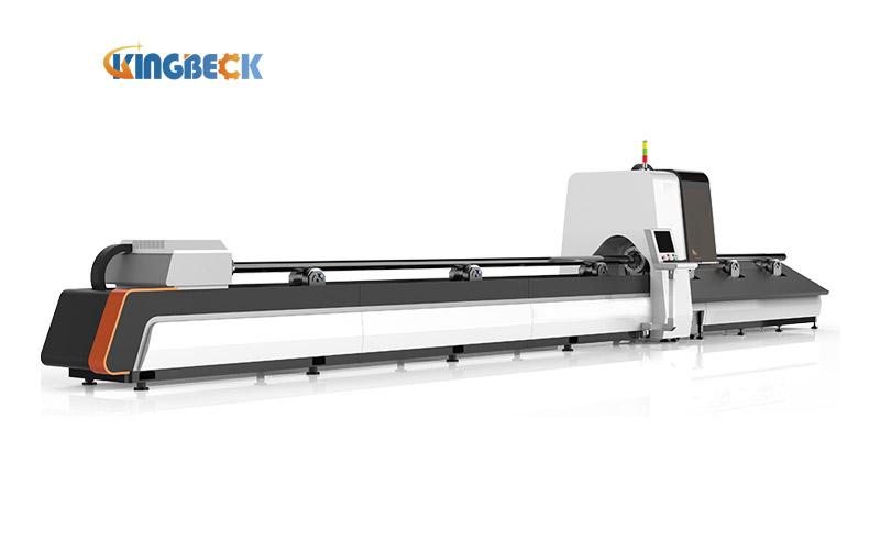Fiber Laser Metal Tube Pipe Cutting Machine Manufacturer