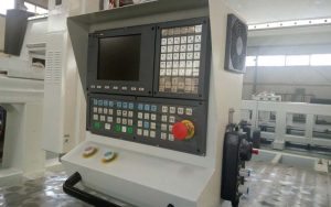Taiwan Syntec 5 axis control system