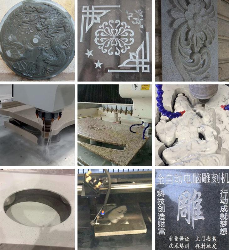 Stone Materials