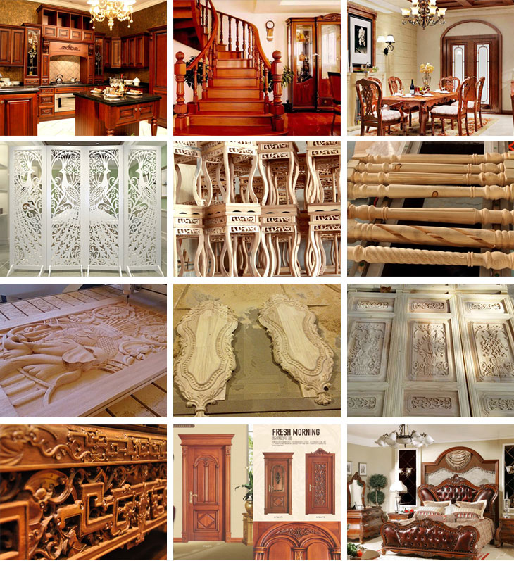 Woodworking & Furniture