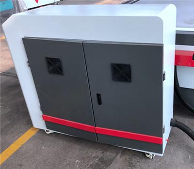 machine electric cabinet
