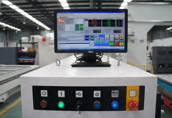 Italy OSAI Control System