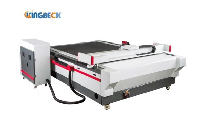 Cnc Oscillating Knife Cutting Machine For Sale Cnc