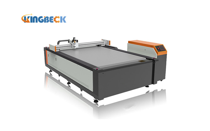 CNC Digital Cutting Machine for Carton Gift Box Cutting